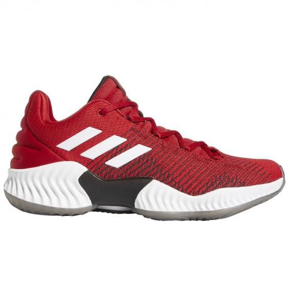 PRO BOUNCE 2018 LOW RED