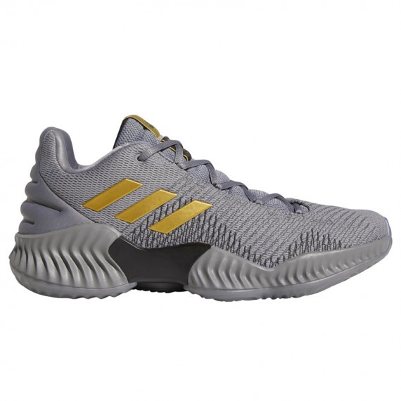 PRO BOUNCE 2018 LOW GREY
