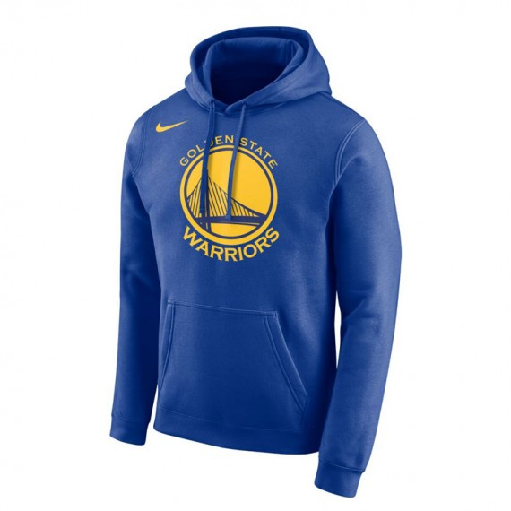 GOLDEN STATE WARRIORS HOODIE NBA
