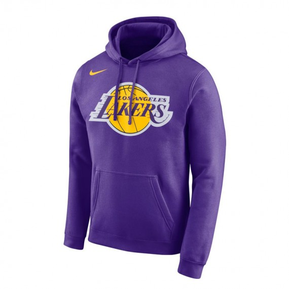 LOS ANGELES LAKERS HOODIE NBA