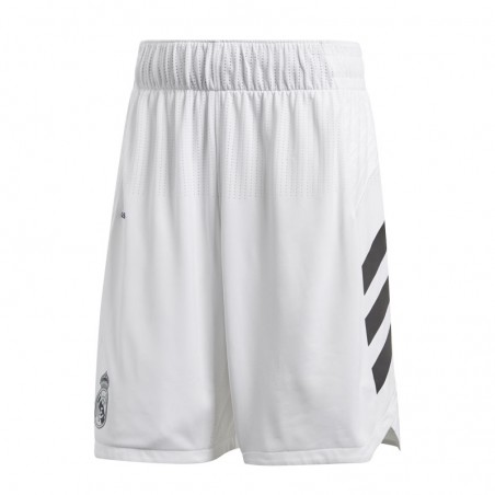 REAL MADRID GAME SHORT
