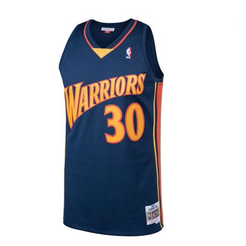 STEPHEN CURRY GOLDEN STATE WARRIORS HARDWOOD CLASSIC