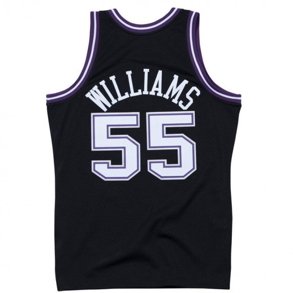 JASON WILLIAMS SACRAMENTO KINGS HARDWOOD CLASSIC