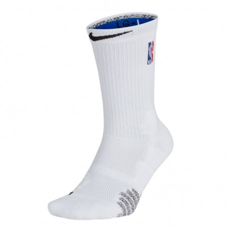 QUICK CREW NBA WHITE