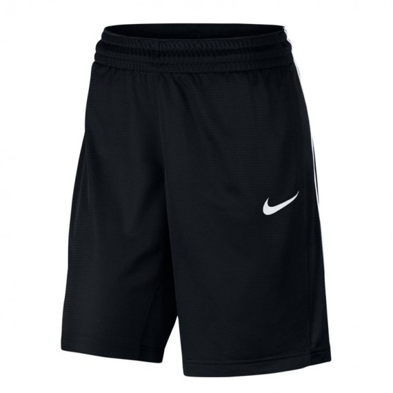 NIKE SHORT ESSENTIAL BLACK