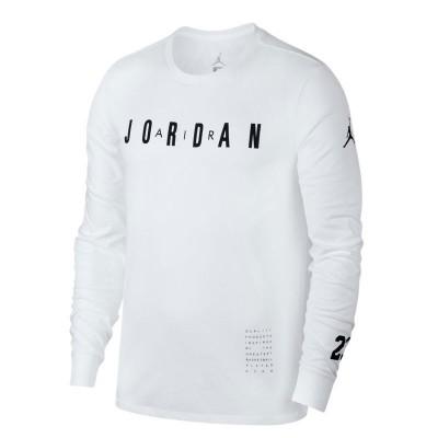 JORDAN HO 1 WHITE