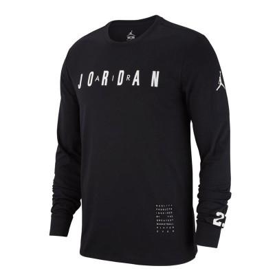 JORDAN HO 1 BLACK
