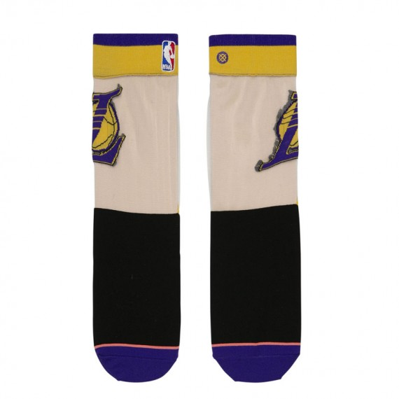 LAKERS ANKLET WOMAN
