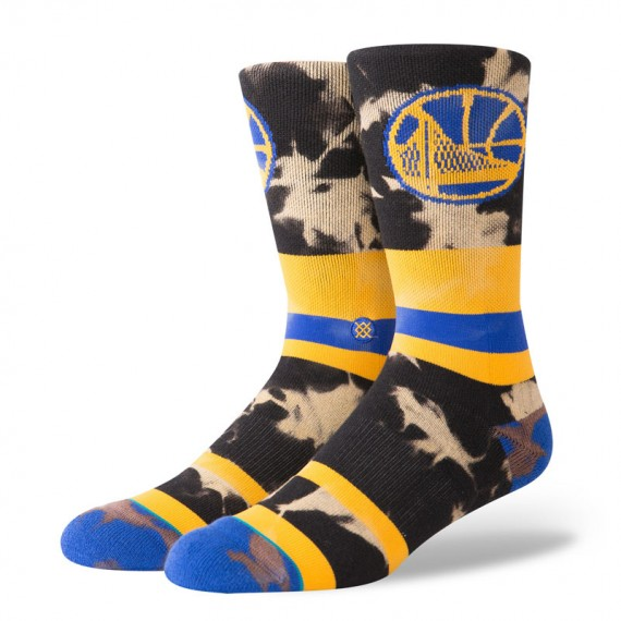 WARRIORS ACID WASH