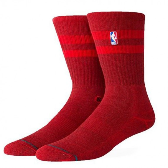 NBA HOVEN CREW RED
