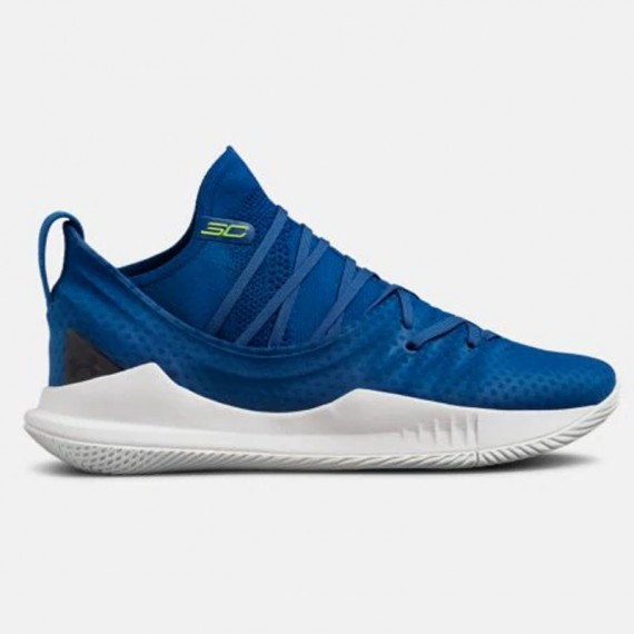 CURRY 5 MOROCCAN BLUE