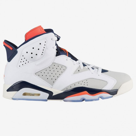 AIR JORDAN 6 RETRO TINKER INFRARED