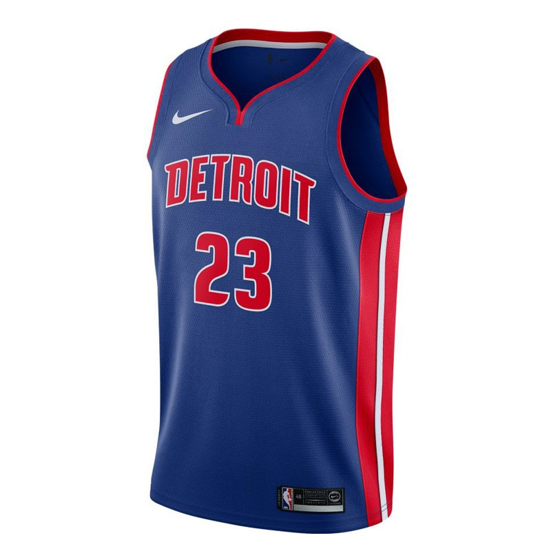 BLAKE GRIFFIN ICON EDITION SWINGMAN JERSEY DETROIT PISTONS