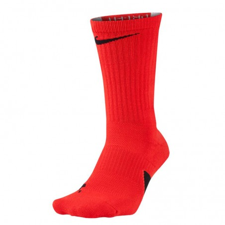 SOCKS ELITE RED