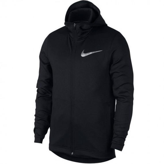 THERMA FLEX SHOWTIME HOODIE BLACK