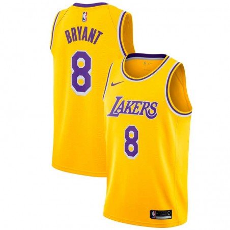 KOBE BRYANT ICON EDITION SWINGMAN JERSEY LOS LAKERS