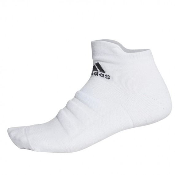 ALPHASKIN LIGHTWEIGHT CUSHIONING WHITE