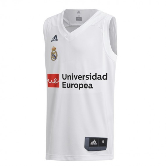 REAL MADRID JERSEY (JUNIOR)