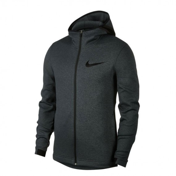 THERMA FLEX SHOWTIME HOODIE GREY