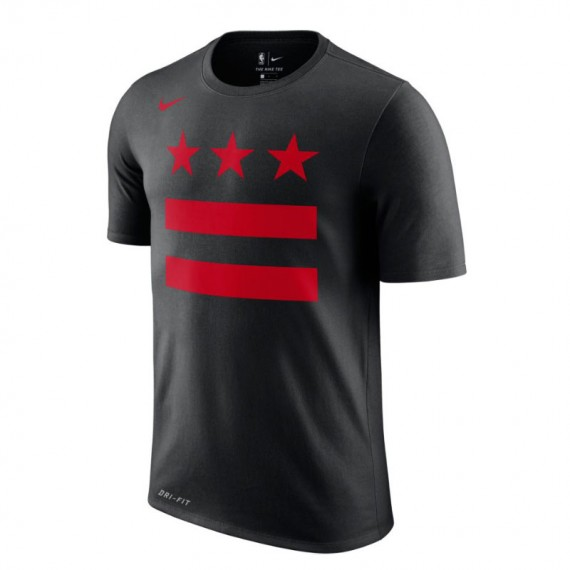CHICAGO BULLS CITY EDITION DRI-FIT