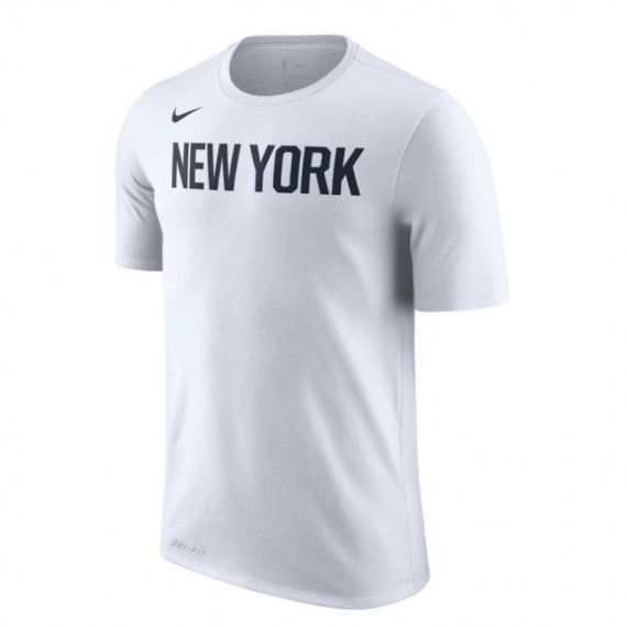 NEW YORK KNICKS CITY EDITION DRI-FIT