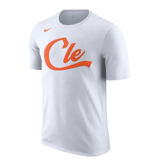 CLEVELAND CAVALIERS CITY EDITION DRI-FIT