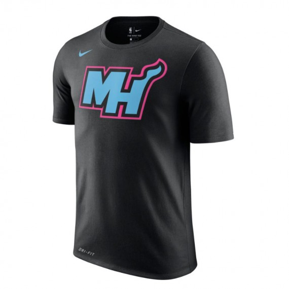 MIAMI HEAT CITY EDITION DRI-FIT