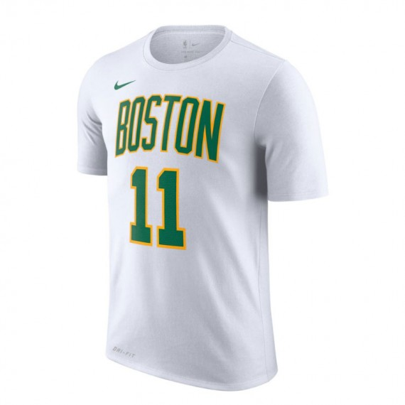 KYRIE IRVING BOSTON CELTICS CITY EDITION DRY