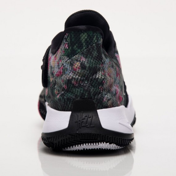 KYRIE LOW FLORAL