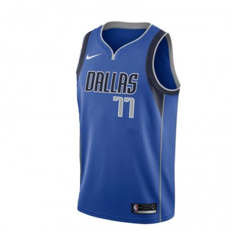 LUKA DONCIC ICON EDITION SWINGMAN JERSEY DALLAS MAVERICKS (JUNIOR)
