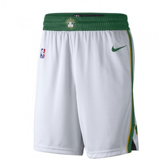 CITY EDITION SWINGMAN SHORT CELTICS (JUNIOR)