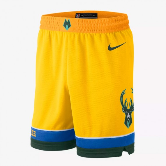 CITY EDITION SWINGMAN SHORT BUCKS (JUNIOR)