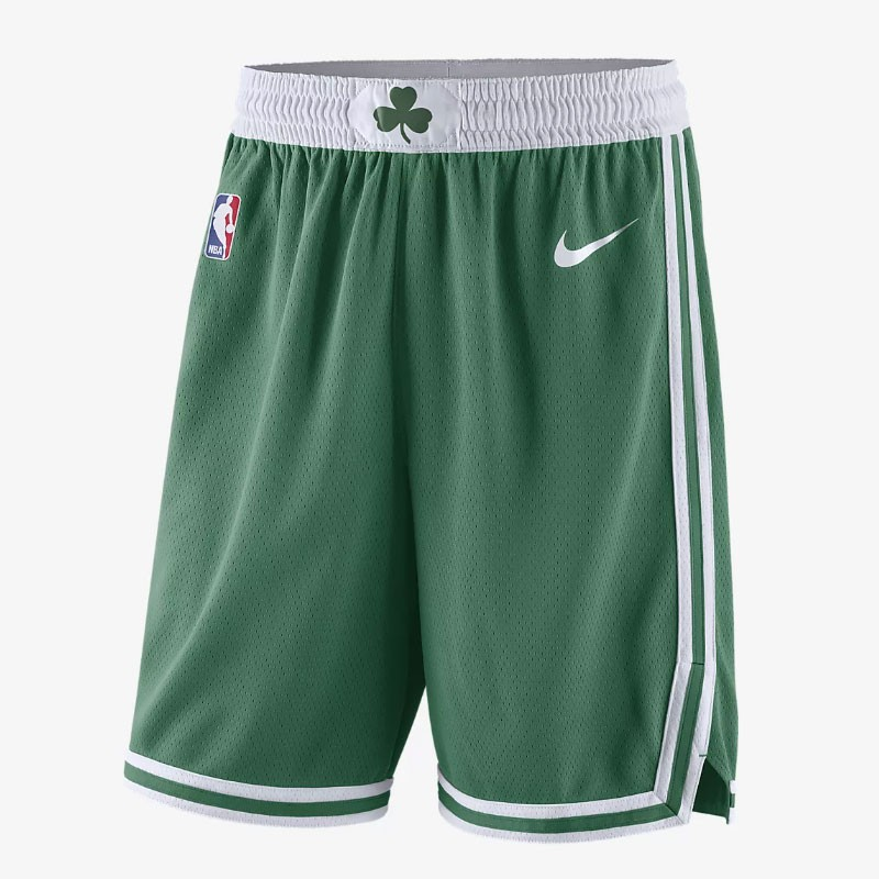 SWINGMAN ICON SHORT CELTICS (JUNIOR)