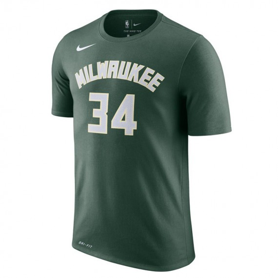 MILWAUKEE BUCKS GIANNIS ANTETOKOUNMPO ICON EDITION JUNIOR