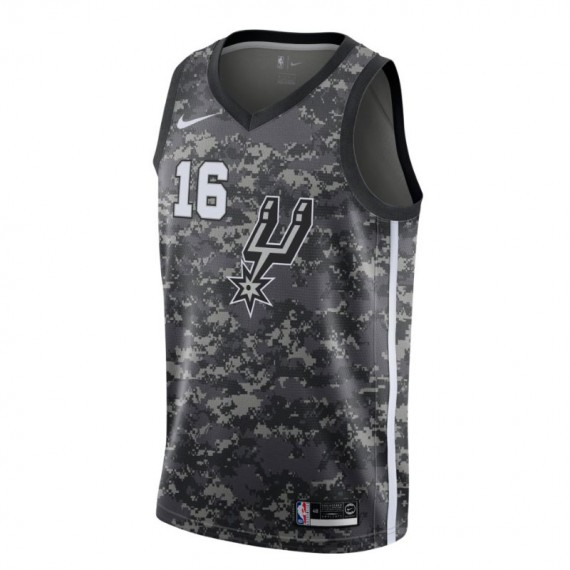 PAU GASOL CITY EDITION SWINGMAN SAN ANTONIO SPURS