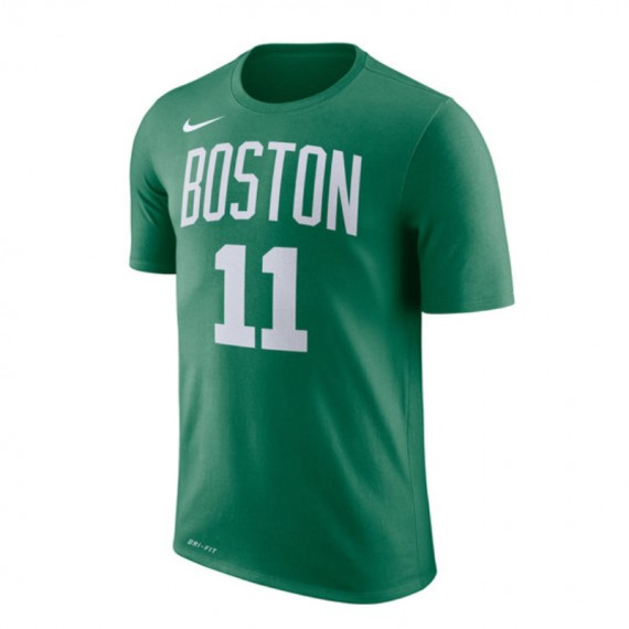 BOSTON CELTICS ICON IRVING SS TEE JUNIOR