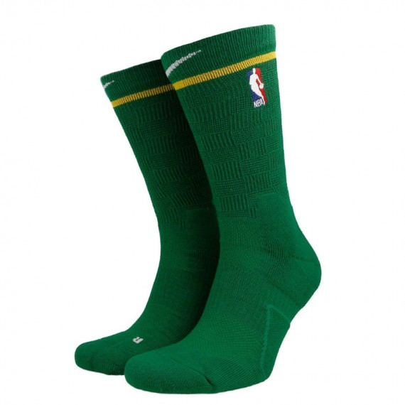 BOSTONS CELTICS CITY EDITION ELITE CREW NBA