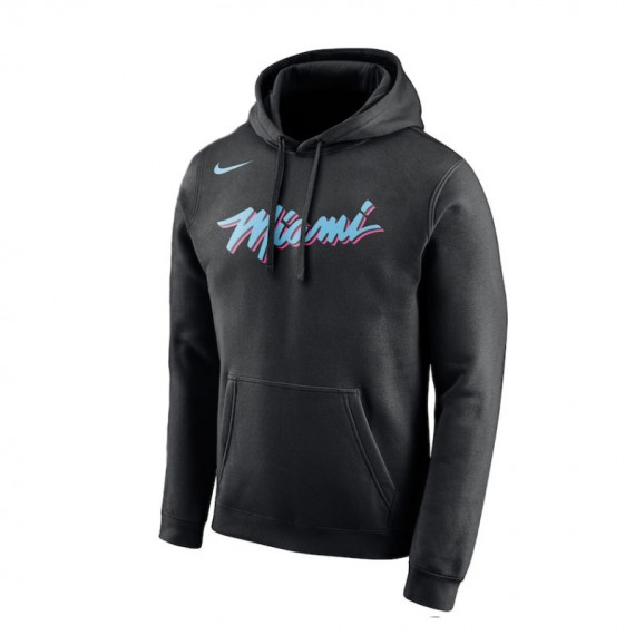 MIAMI HEAT CITY EDITION HOODIE NBA (JUNIOR)