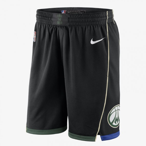SWINGMAN STATEMENT SHORT BUCKS (JUNIOR)