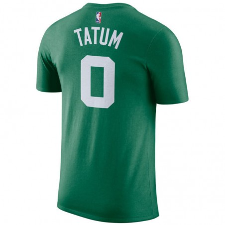 BOSTON CELTICS ICON TATUM SS TEE JUNIOR