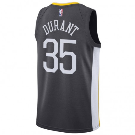 KEVIN DURANT CITY EDITION SWINGMAN JERSEY GOLDEN STATE WARRIORS