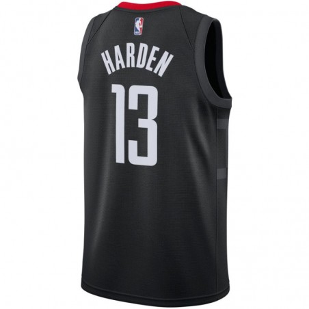 JAMES HARDEN STATEMENT EDITION SWINGMAN JERSEY HOUSTON ROCKETS