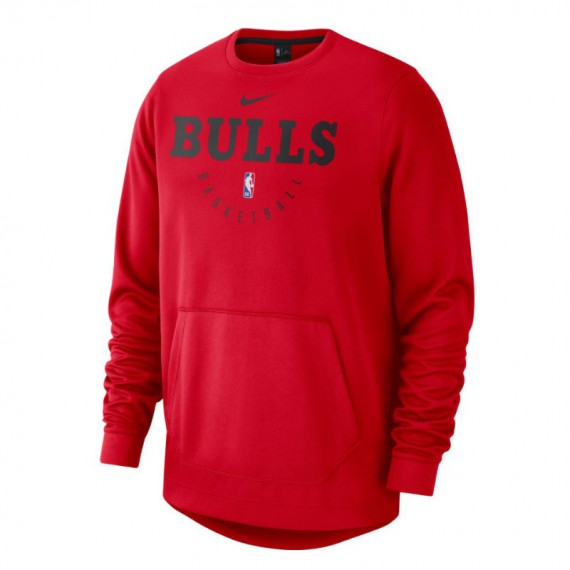 CHICAGO BULLS SPOTLIGHT CREW