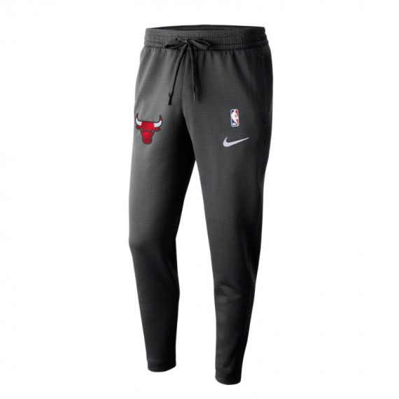 CHICAGO BULLS THERMAFLEX SHOWTIME PANT