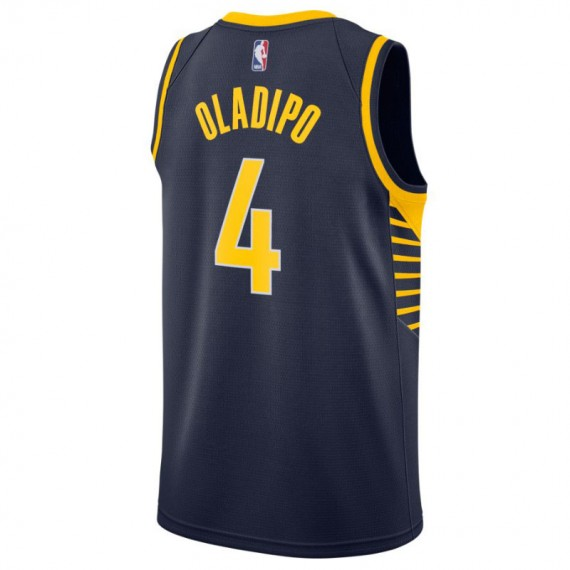 VICTOR OLADIPO ICON EDITION SWINGMAN JERSEY INDIANA PACERS