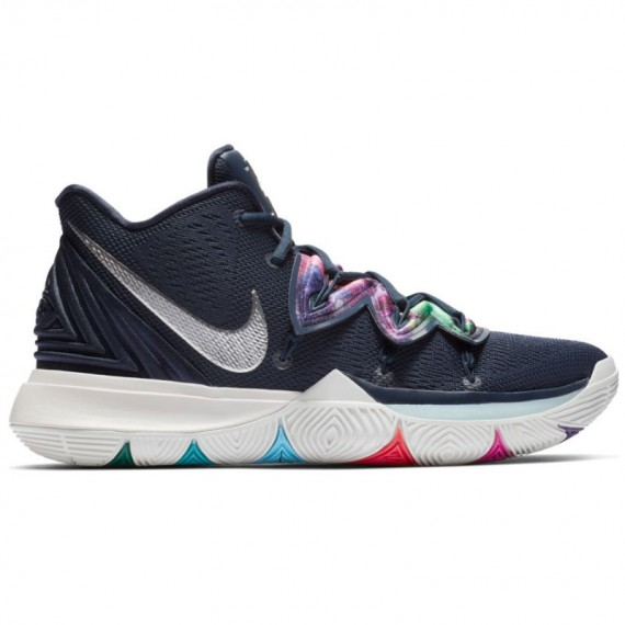 Zapatillas Kyrie 5 Multicolor de Nike para adultos - Basket World 2fc78d333a6aa