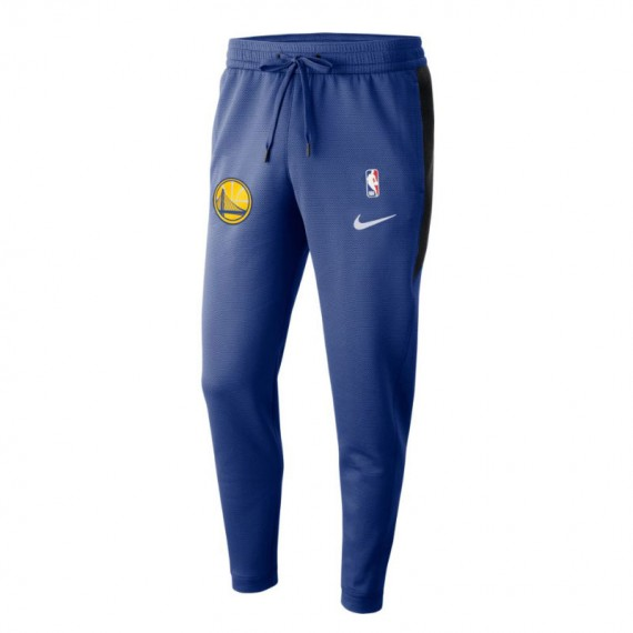 GOLDEN STATE WARRIORS THERMAFLEX SHOWTIME PANT