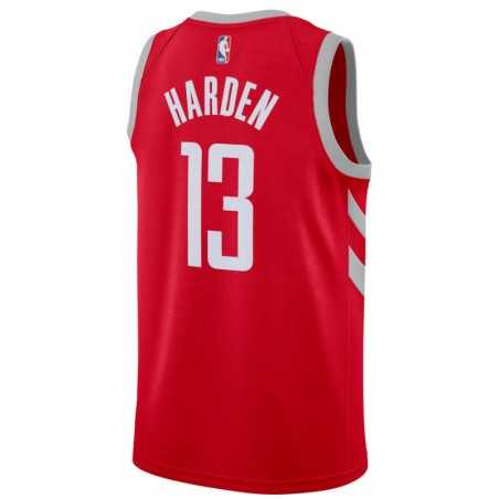 JAMES HARDEN ICON EDITION SWINGMAN JERSEY HOUSTON ROCKETS