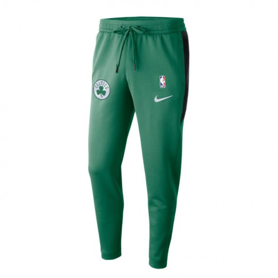 BOSTON CELTICS THERMAFLEX SHOWTIME PANT