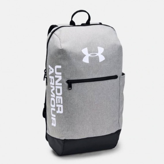 PATTERSON BACKPACK GREY
